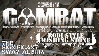 Rodi Style - Wishing Stone [Combat]