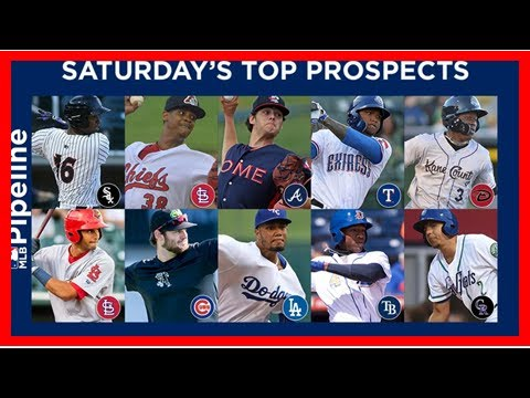 Breaking News | Saturday's top performers led by Eloy Jimenez