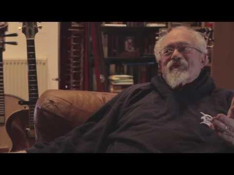 John Sinclair - Mohawk Documentary 2014 Full Length in HD