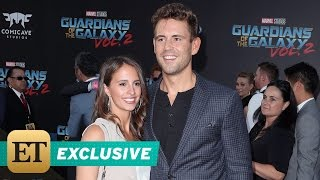 EXCLUSIVE: Nick Viall & Vanessa Grimaldi on How 'Dancing With the Stars' Impacts Their Relationship