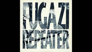 Fugazi - B5 - Reprovisional [LP / Vinyl Rip]