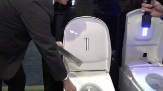 NextGen Home Experience has the Latest in NextGen Toilets