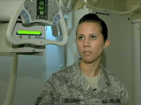 X-Ray Technician Profile