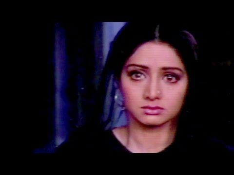 Anil Kapoor, Sridevi, Priti Sapru - Heer Ranjha Scene 9/10