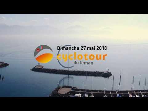 Cyclotour du Léman 2018