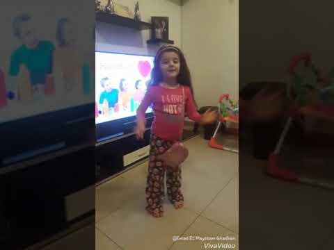 Ya Lili ya Lela by Lebanese Lili