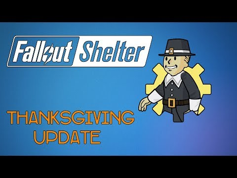 Thanksgiving - Fallout Shelter #12