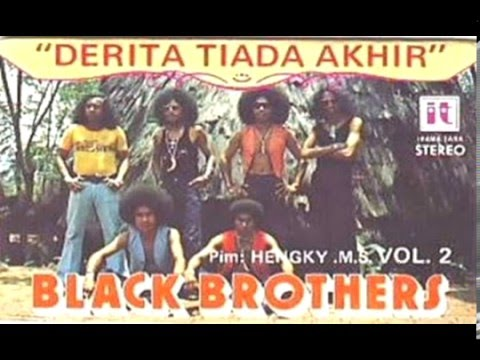 Black Brothers Band