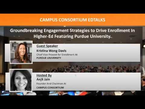 EdTalks Featuring Purdue University