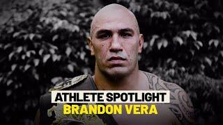 Brandon Vera Athlete Spotlight | ONE Feature