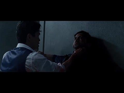 "Olympus Has Fallen [2013] Scene: ""You Failed Again Mike""/Kang's Death."