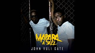 04-Mapara A jazz - Right Here ft Master kg ,Soweto Gospel Choir , Mr Brown & John Deling