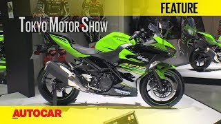 Tokyo Motor Show | Bikes | Feature | Autocar India