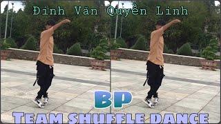 Team Shuffle Dance Bình Phước (VN) - ON FIRE (NCS) - SOLO CUTTING SHAPE