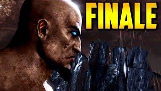 God of War 3 - FINALE (Gameplay/Walkthrough)