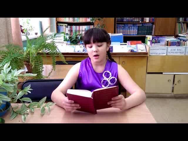 Изображение предпросмотра прочтения – ЛюбовьИгнатова читает произведение «Зимняя дорога» А.С.Пушкина