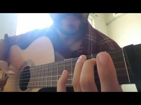 Vídeo Aula da música