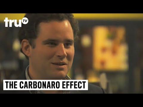 The Carbonaro Effect - A Wine Drinker's Worst Nightmare