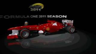 [rFactor]Ferrari F150th Italia em Interlagos (mod RFT 2011 v.1.1 - Manual Shift) [HD]