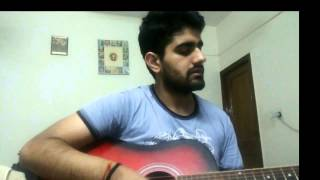 Hum jee lenge (Murder 3) Guitar cover HD By Piyush dhar