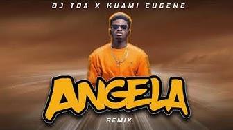 DJ TOA - ANGELA REMIX 2018