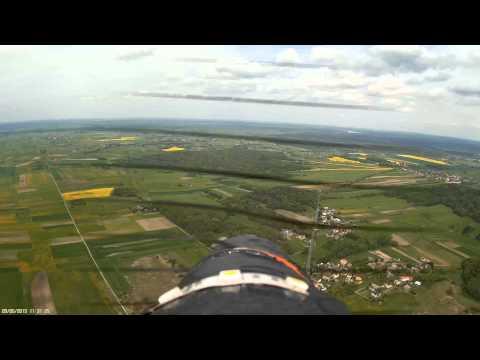 KFC32FTB-lot na 8 km