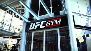 ufc gym sydney promo