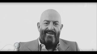 Вечерний Ургант. Михаил Шуфутинский - К юбилею Моби (11.09.2015)