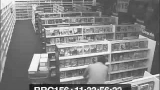 ghost videos scary videos real ghosts poltergeist haunts a blockbuster video store flv