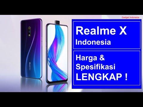 realme segera hadirkan smartphone 5G-ready mereka ke Indonesia: realme X50 Pro dengan Snapdragon 865.