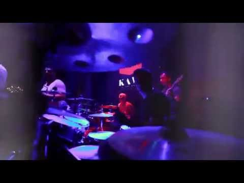 SD DRUM Show At KAMI Music Club Yerevan 2015