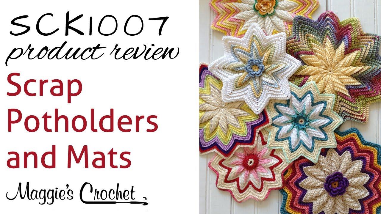 Scrap potholders mats crochet pattern sck1007 product review scrap potholders mats crochet pattern sck1007 product review bankloansurffo Gallery