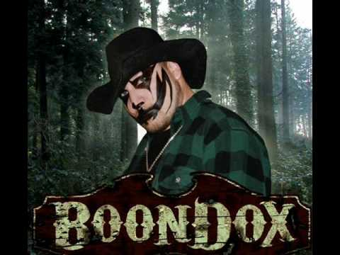 Boondox - Death of a Hater