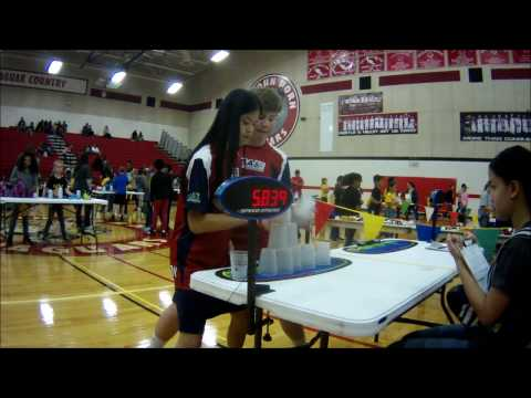 Southern Regional Sport Stacking Championships 2017