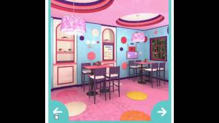 Escape the Cupcake Shop walkthrough-脱出ゲーム カップケーキショップ -funkyland