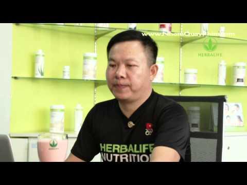 Clip Quảng Cáo HERBALIFE Việt Nam Vươn Lên Tầm Cao - NhomQuayPhim.com 0987192727