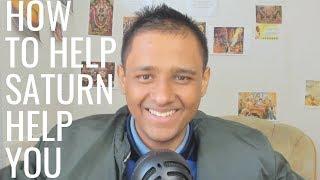 How To Help Saturn Help You   OMG Astrology Secrets 99