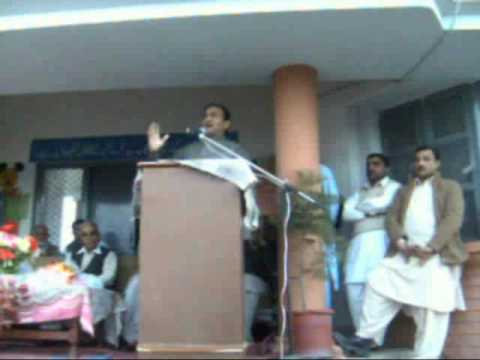 Ghulam Murtza satti.    Kahuta  pothwar.com