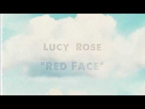 Lucy Rose - Red Face [Lyric Video]