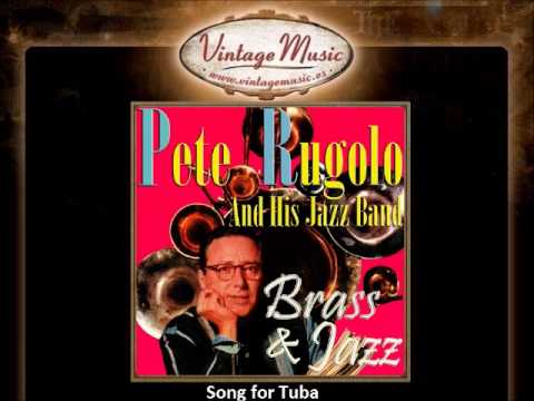 pete-rugolo-&-his-jazz-band----song-for-tuba