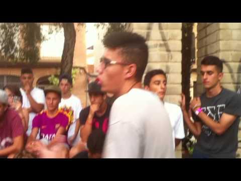 PABLOSCKY VS JC Semifinal Primera REGIONAL VILA