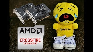 I bought two RX 560s and this is what happened...| Radeon RX 560 Crossfire Test