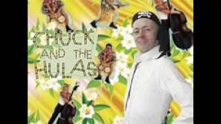 Frantic Flintstones - The Witch Doctor (Chuck & The Hulas)