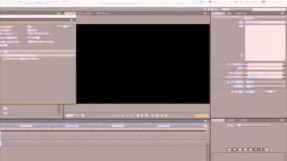 Adobe Encore CS6 tuto17 (アンコール) mpeg2を読み込んでDVDを書き出し(初心者向け) thumbnail
