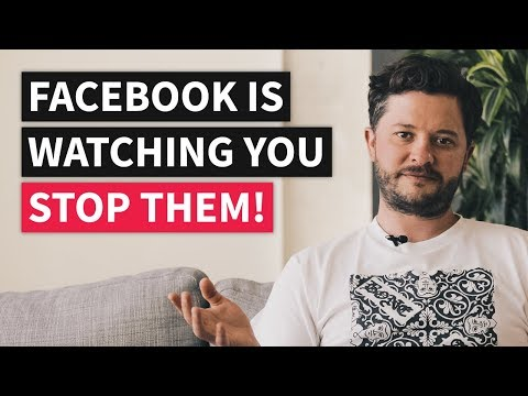 Social Media Buttons always track you! Here's how you stop them!
