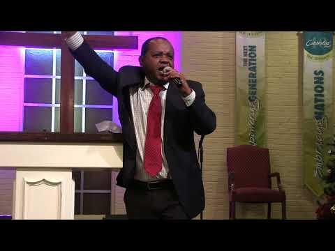 Betel Church of Atlanta - Christmas Conference ( Pastor Mulugeta Part Two)
