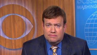 """Frank Luntz says """"the country"""