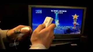 SSX Blur Wii Action
