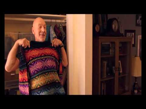 Match Preview Clip Feat Patrick Stewart I Knit Youtube