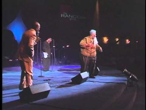 Something About the Name Jesus - The Rance Allen Group feat.